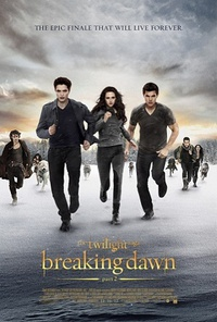 The Twilight Saga: Breaking Dawn -- Part 2
