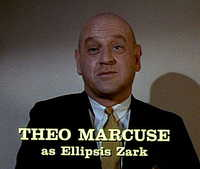 Theo Marcuse