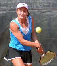 Viktoria Kamenskaya