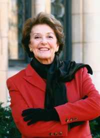 Vivian Perlis