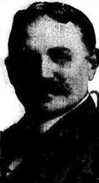 William Nicholas Selig