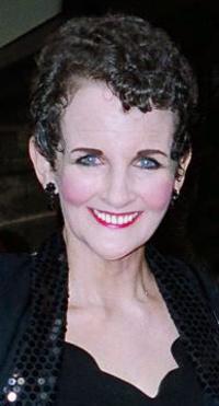 Winnie Waldron