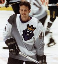Yanic Perreault
