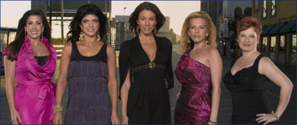 The real housewives of new jersey to debut may 12 reality tv world