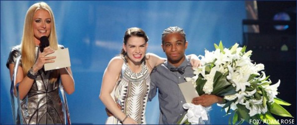 fik shun and amy dating Amy elizabeth yakima is the female winner on season 10 of so you think you can dance  amy and fik-shun joined jean marc genereaux for an intense paso.