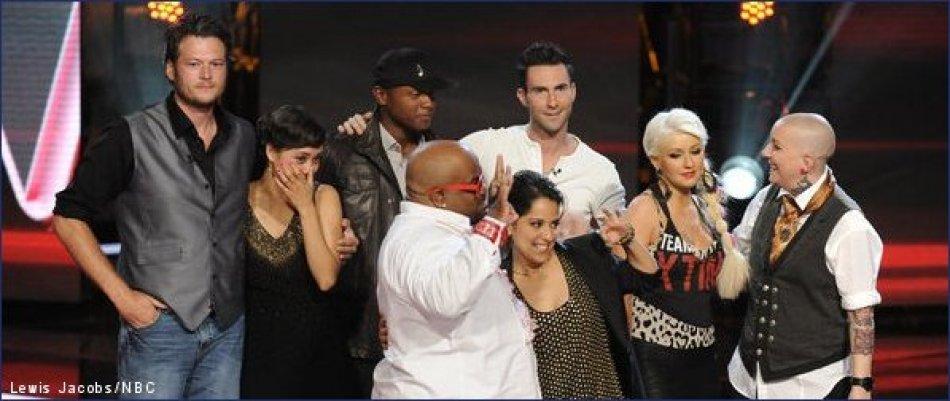 Celebrity apprentice season 1 finalists on dancing