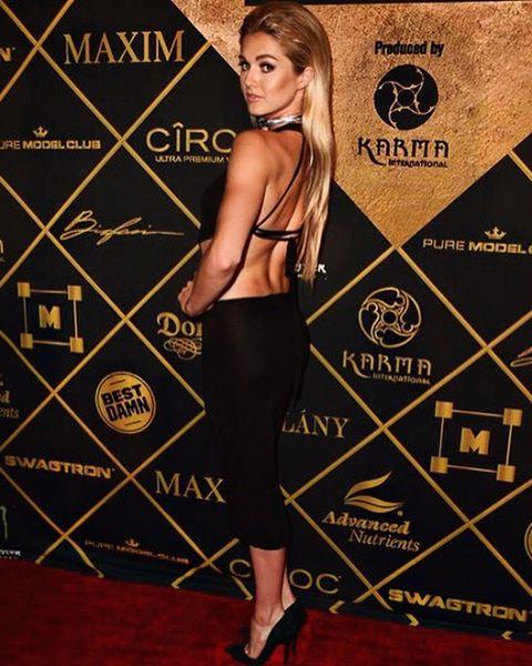 Lindsay Arnold