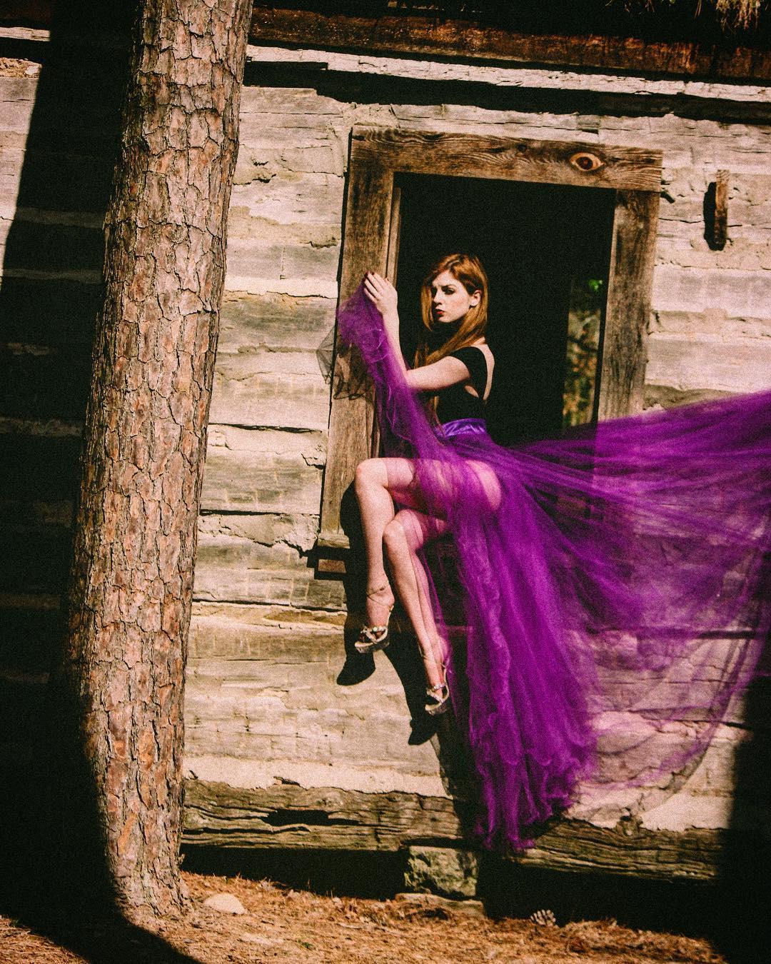 Raven Walton