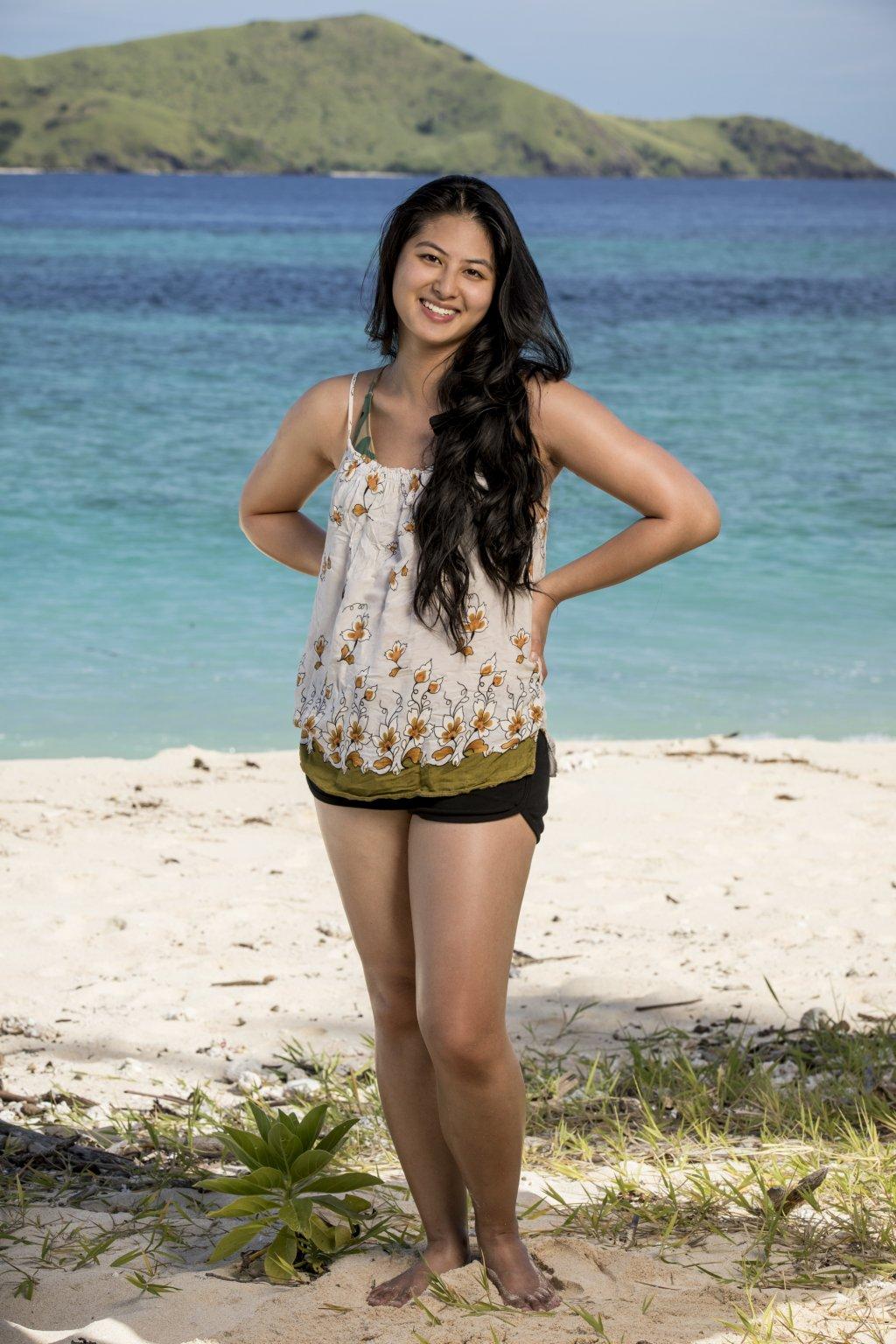 Simone Nguyen
