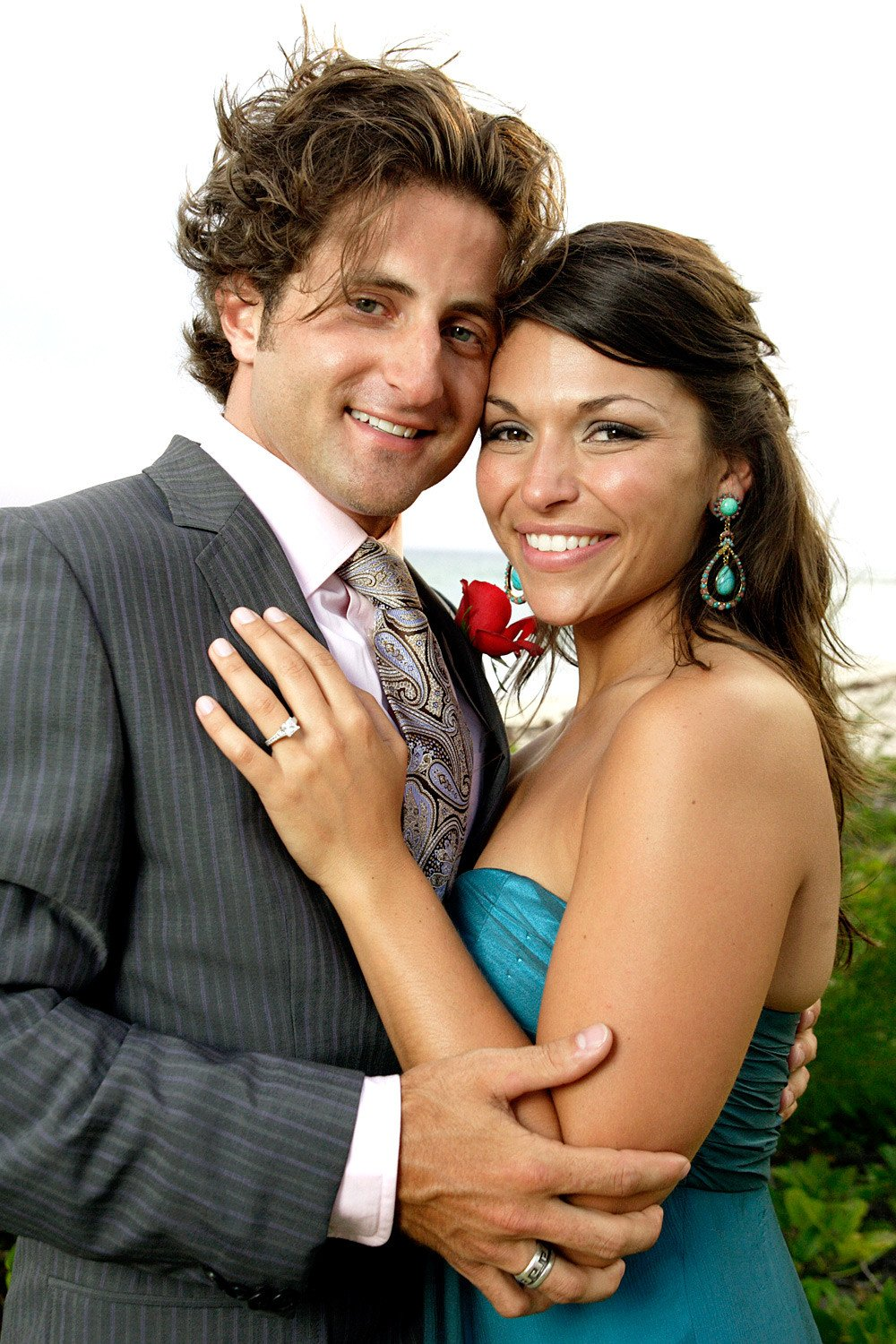 Deanna pappas dating real world