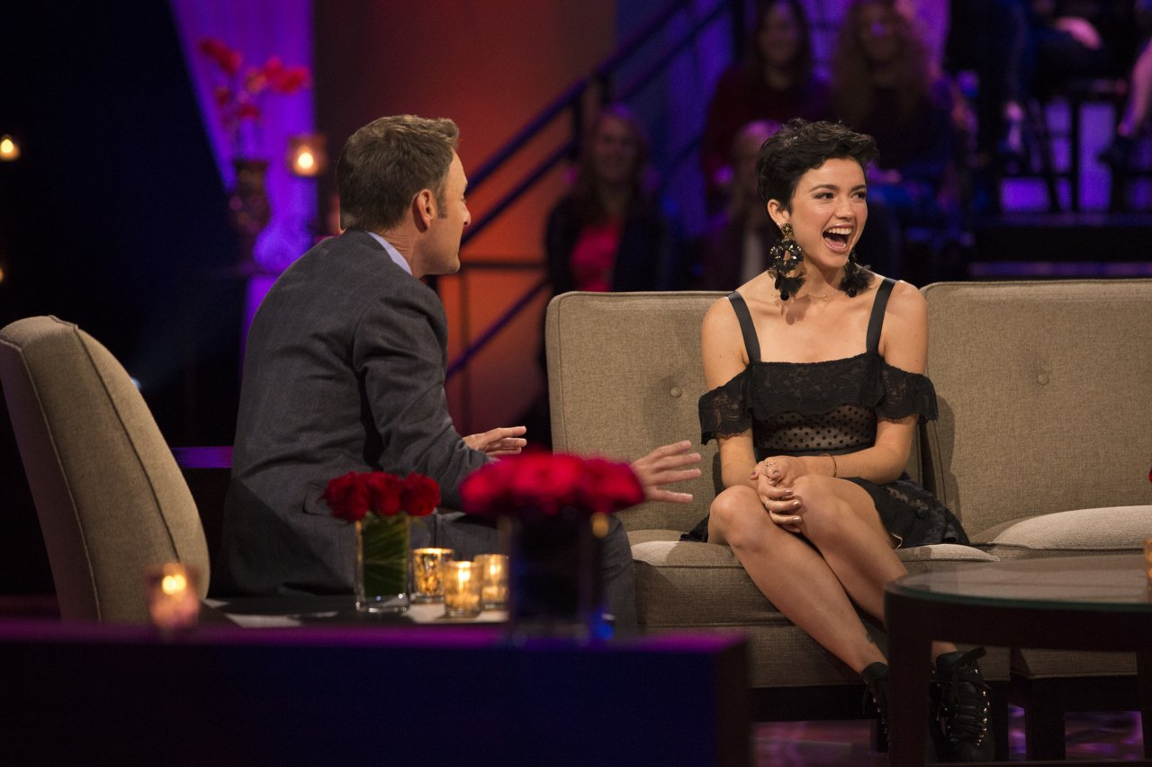 Bekah Martinez - The Bachelor: The Women Tell All