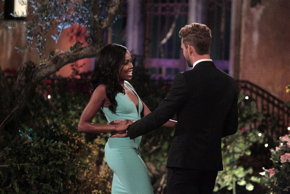Jasmine Goode and Nick Viall