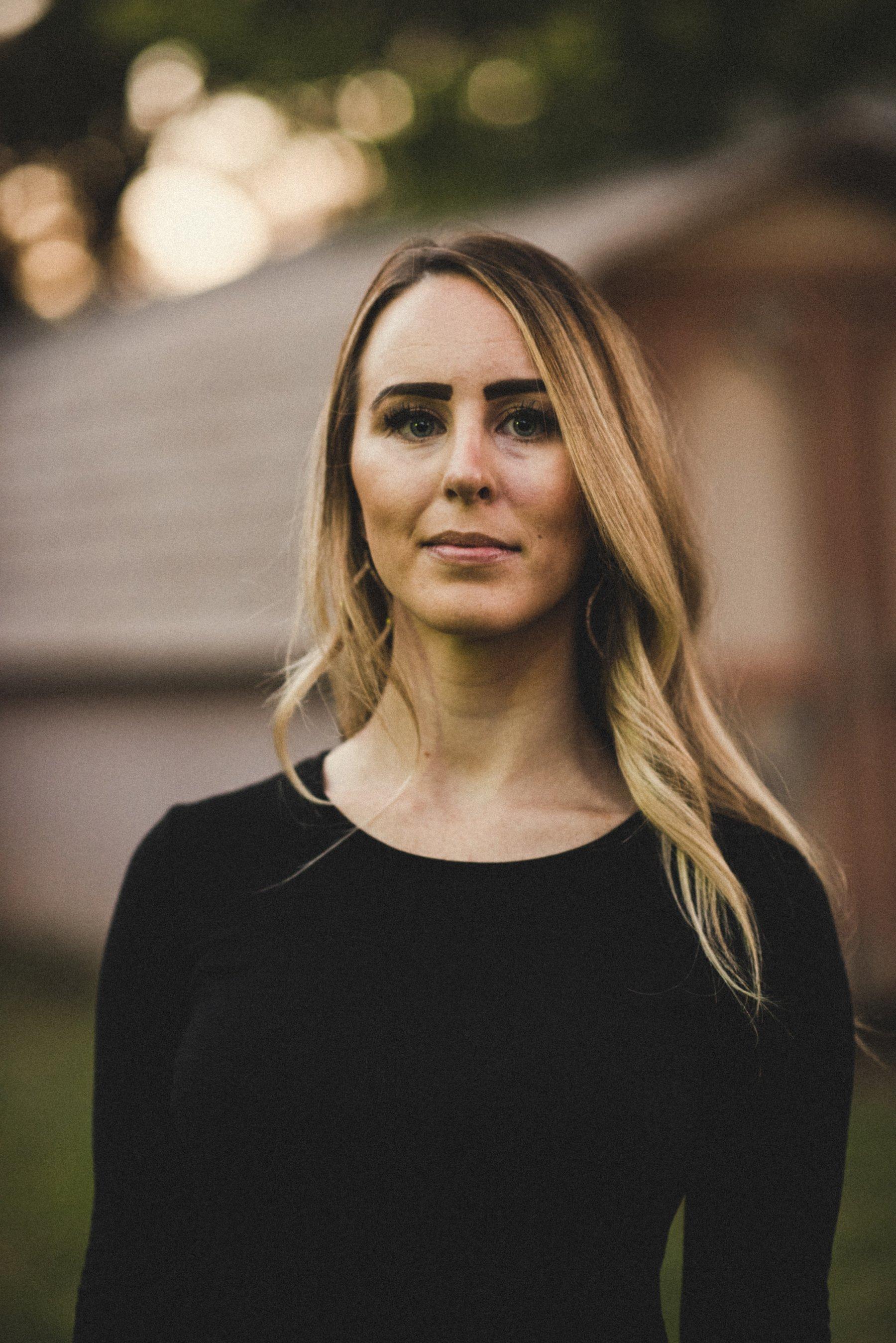 Danielle Bergman