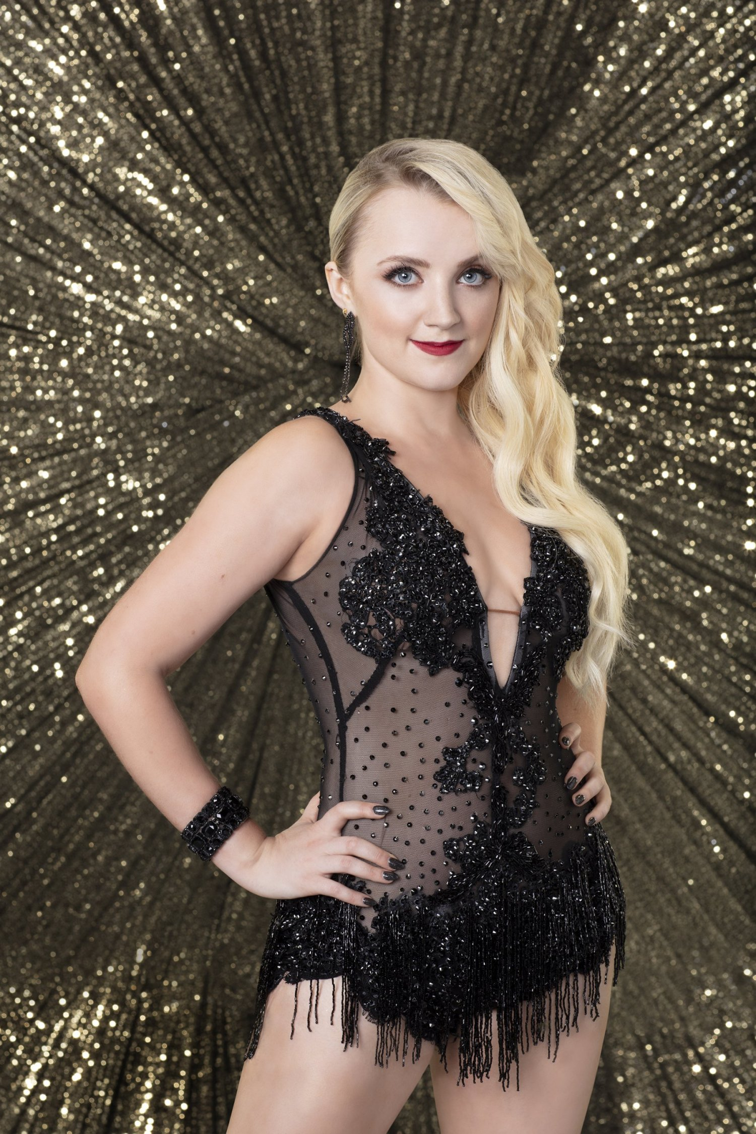 Evanna Lynch Hot Bikini Pictures Proves She Is Hottest