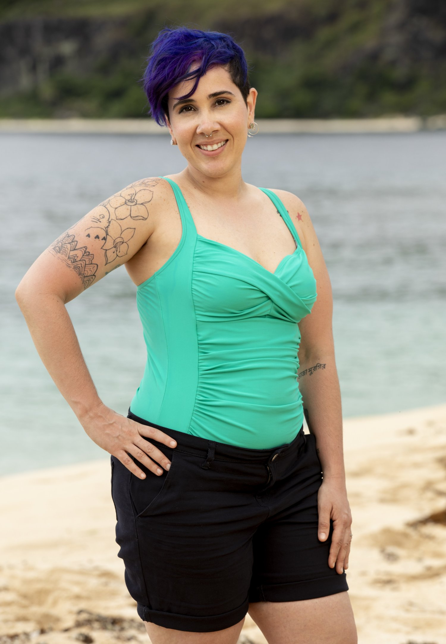 Lyrsa Torres