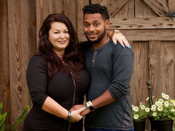 Luis Mendez and Molly Hopkins
