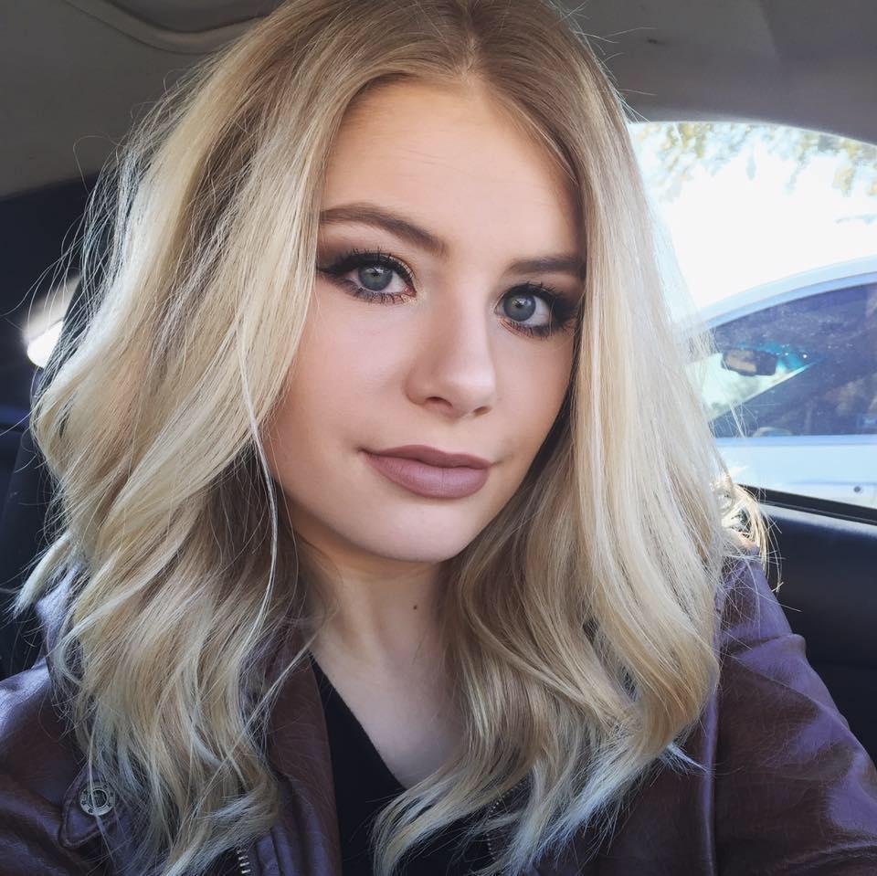 Demi Burnett