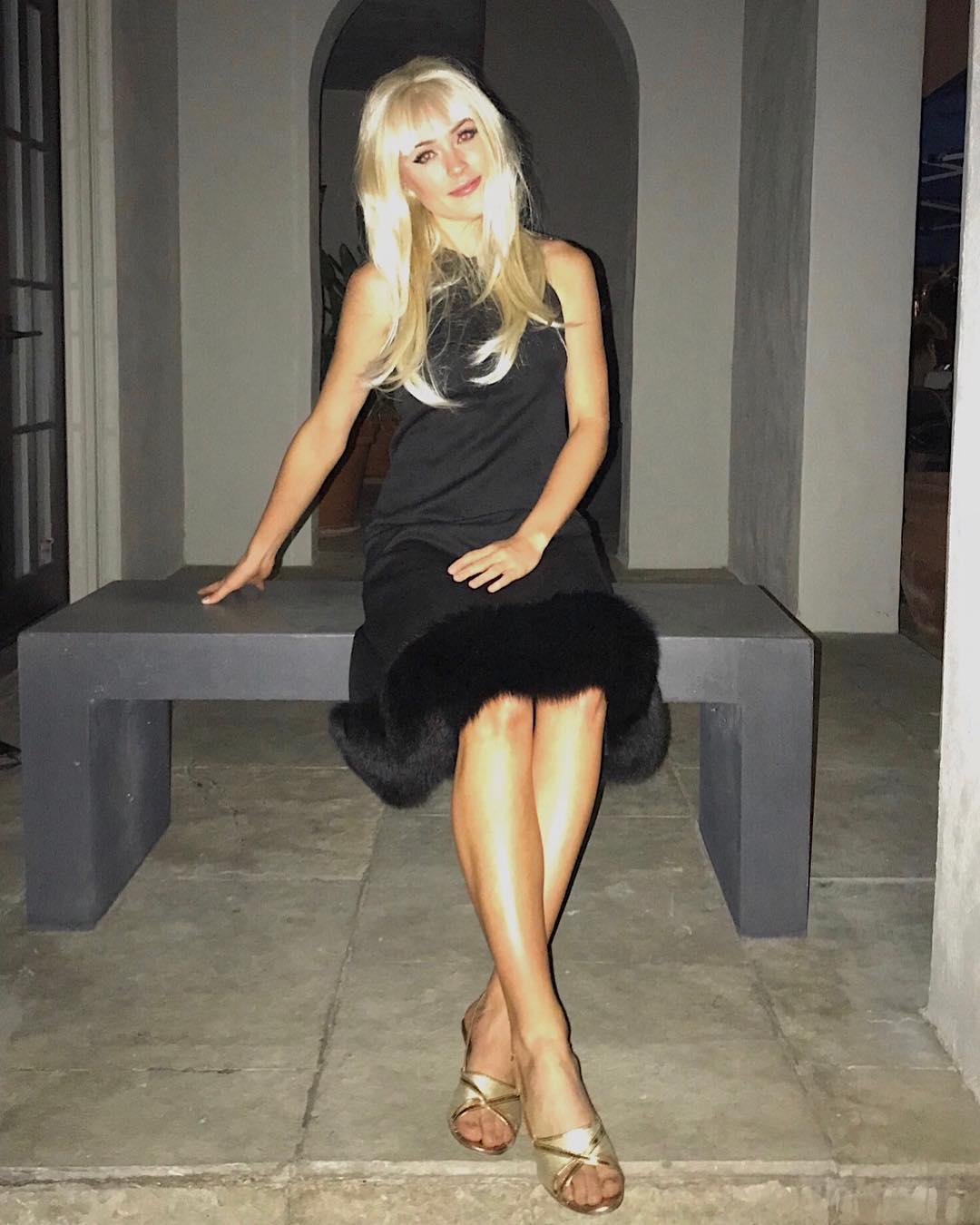 Cassie Randolph