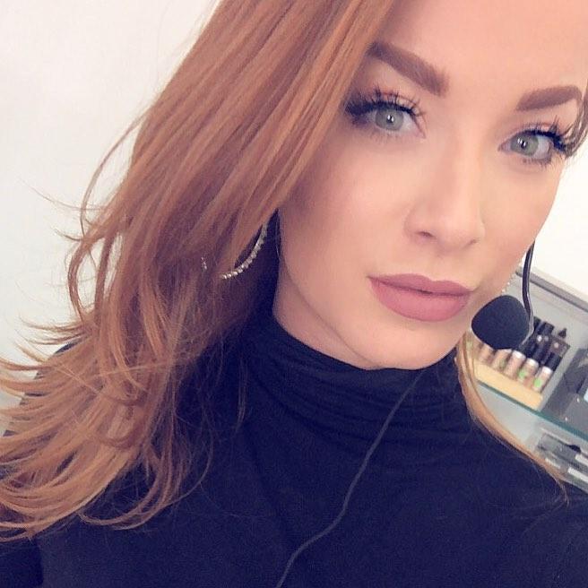 Elyse Dehlbom