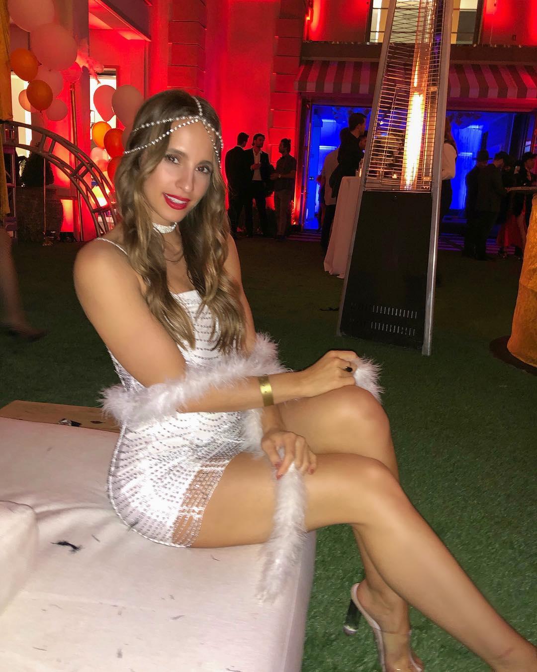 Vanessa Grimaldi