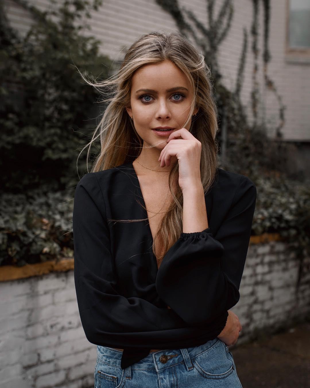 Hannah Godwin