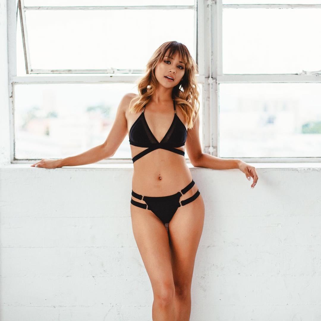 Danielle Lombard