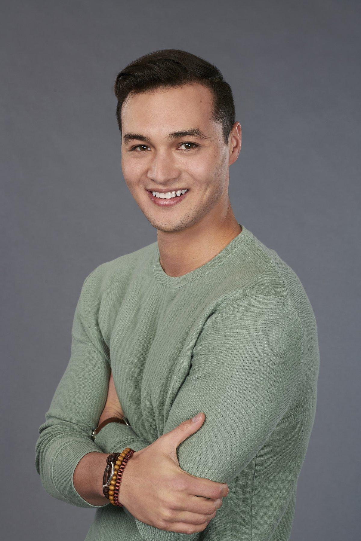 Connor Jenkins