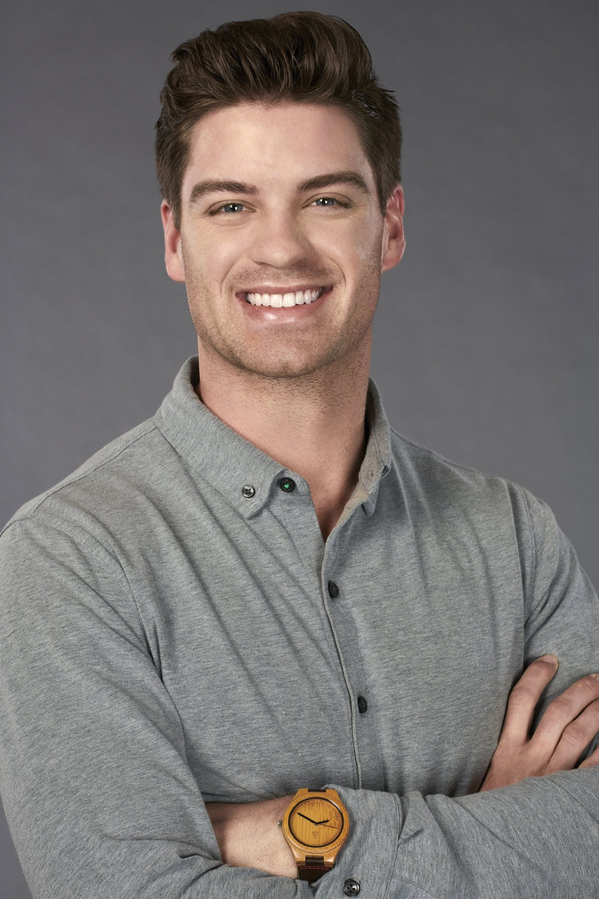 Garrett Powell