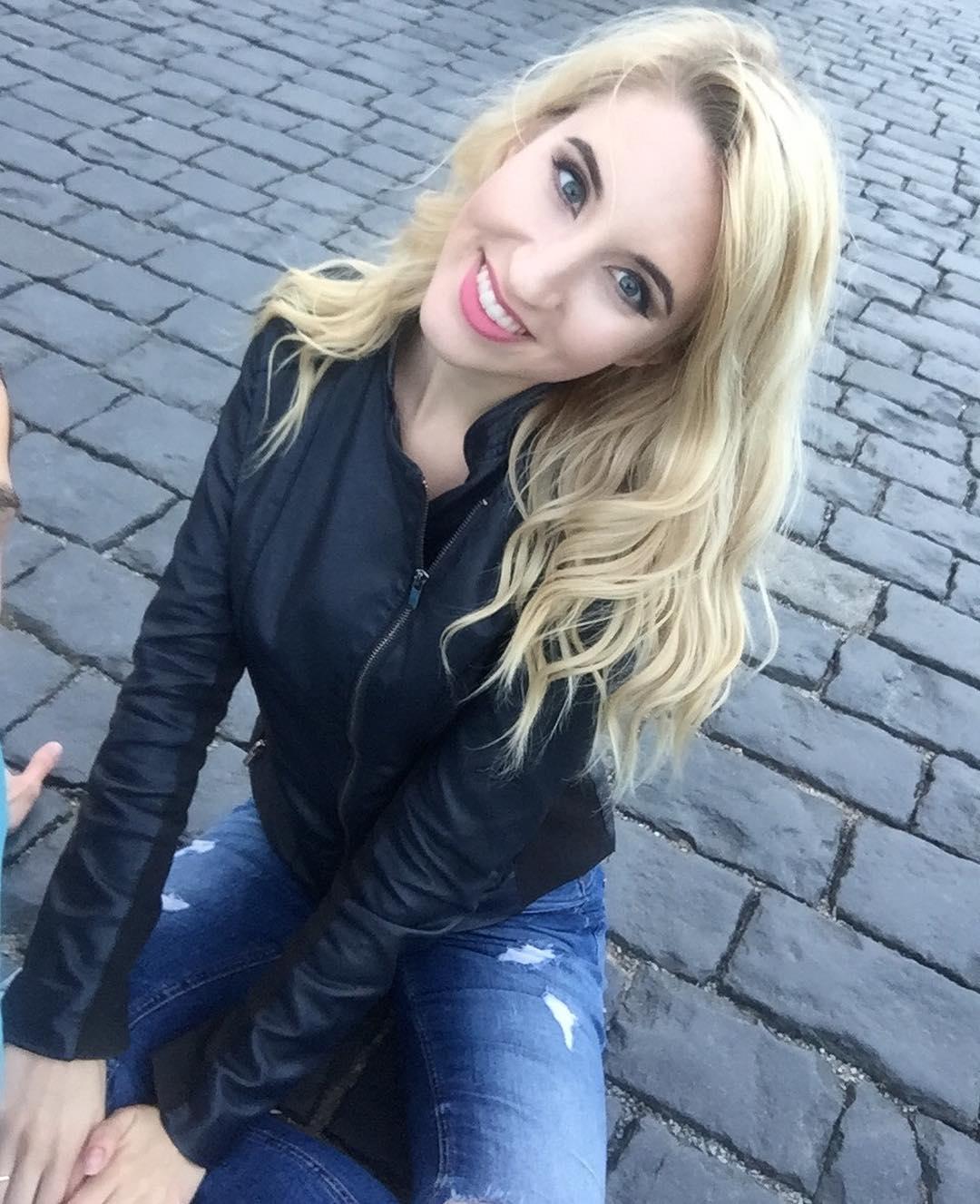 Emily Larina