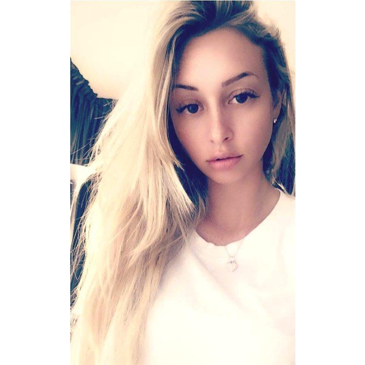 Corinne Olympios