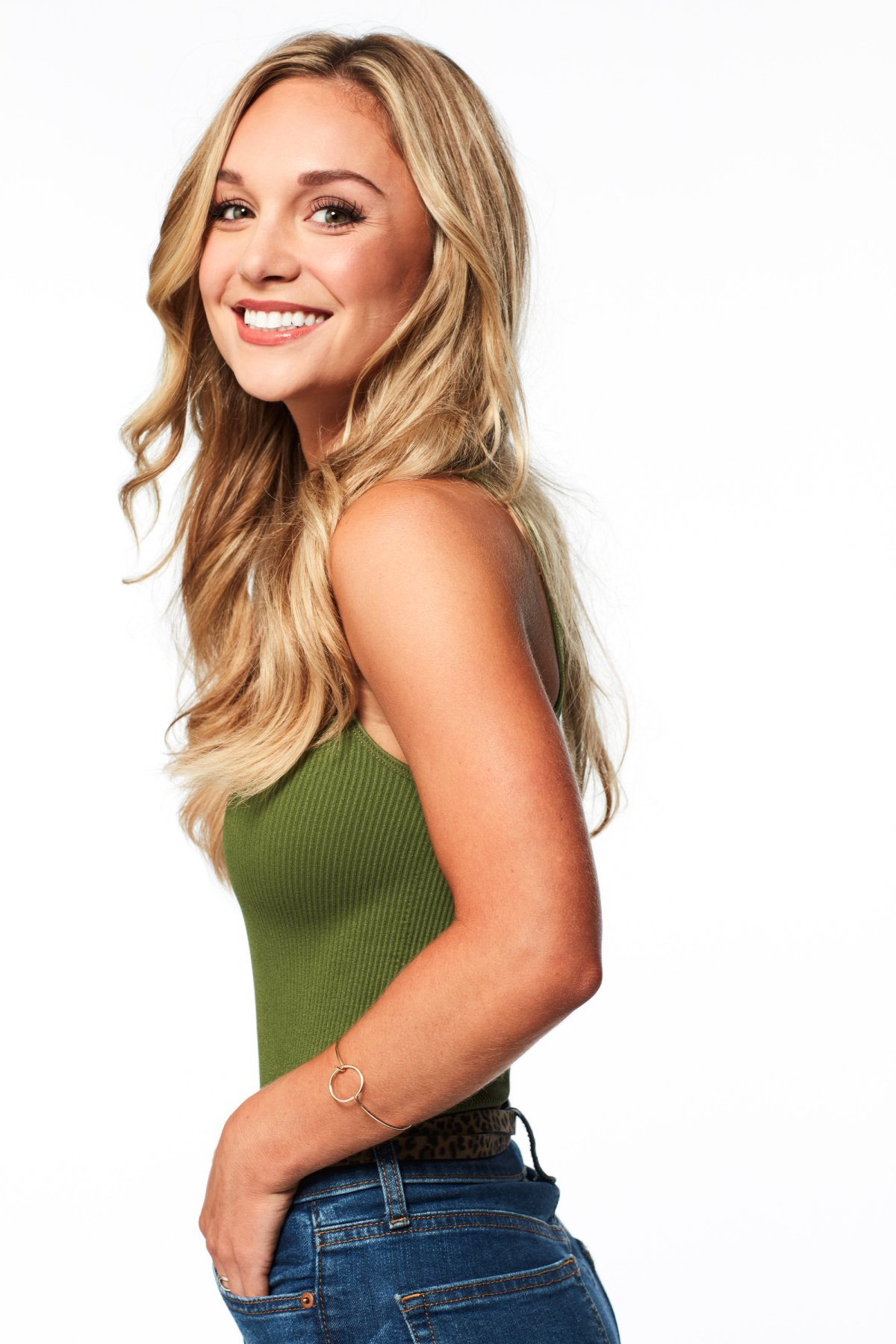 Sarah Coffin