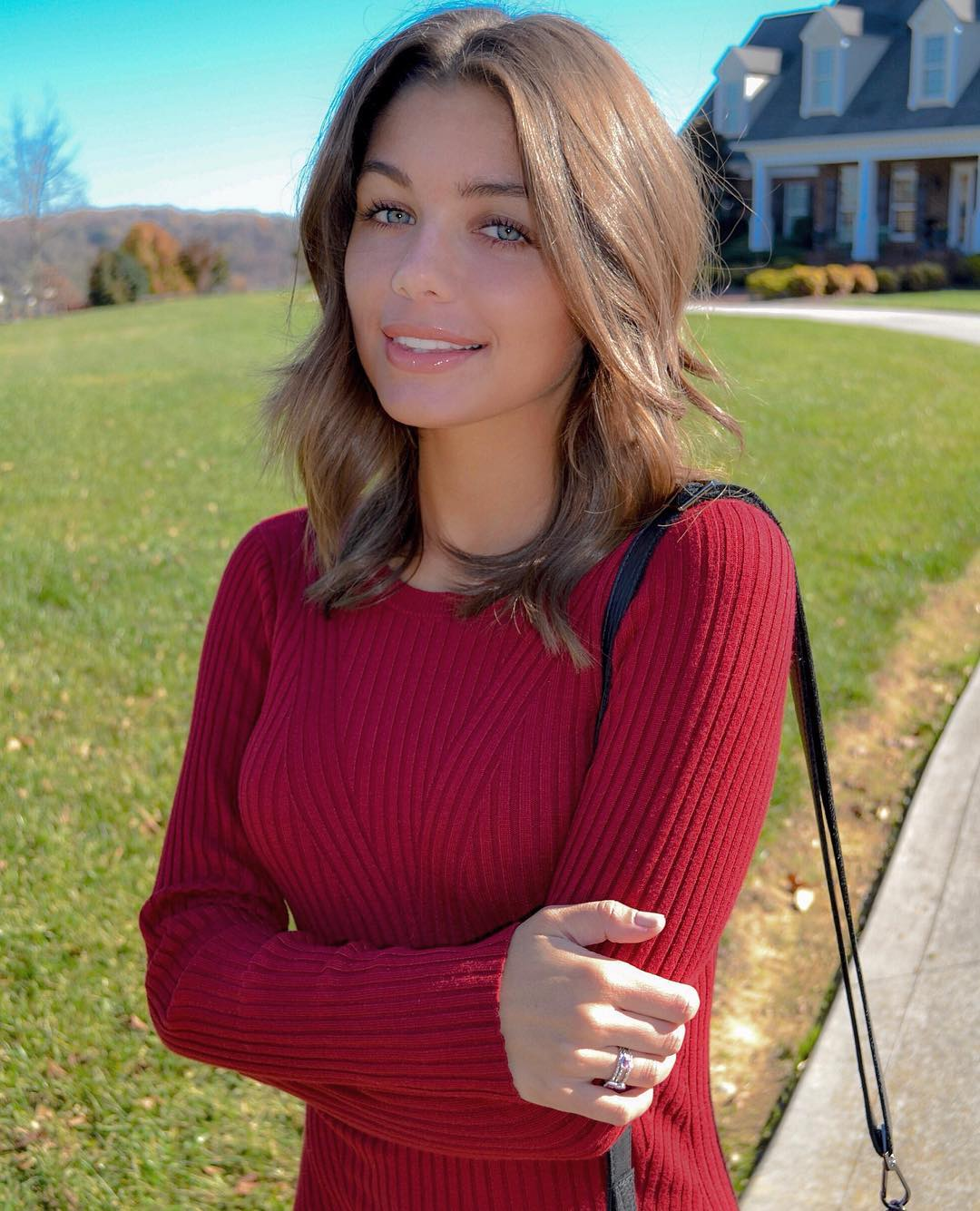 Hannah Ann Sluss