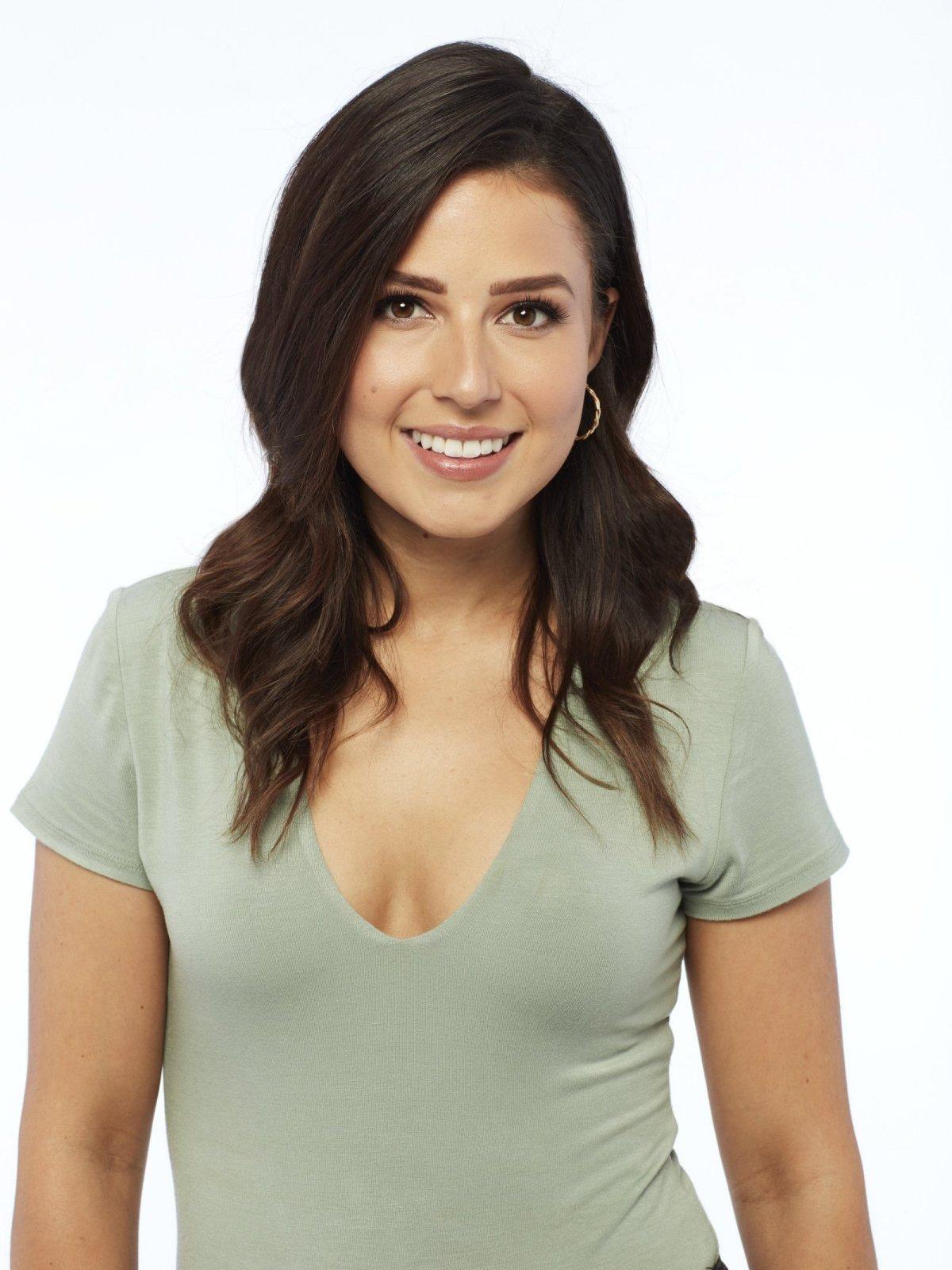 Katie Thurston