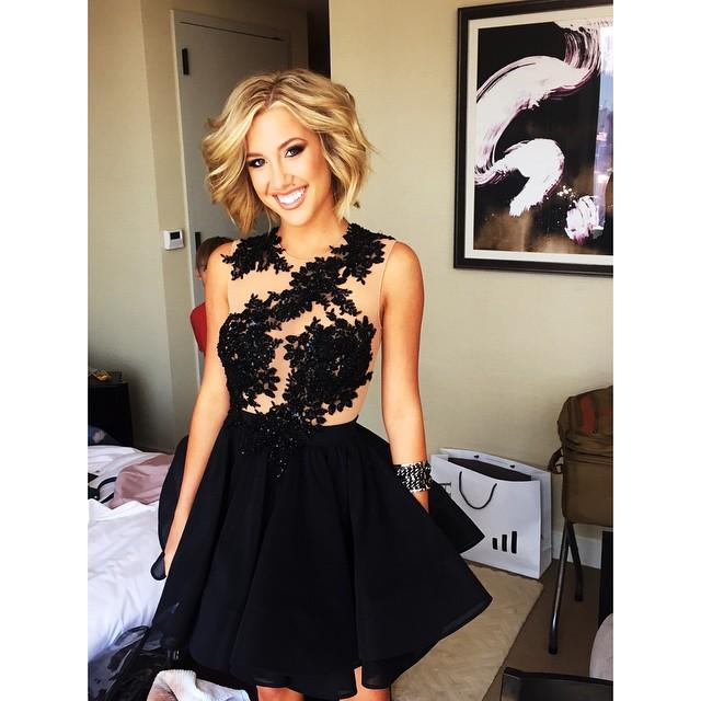 Savannah Chrisley