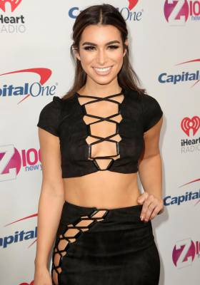 Ashley Iaconetti