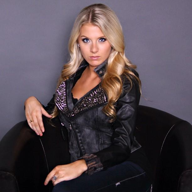 Haley Ferguson