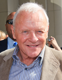 Anthony Hopkins