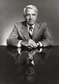 Harry Reasoner