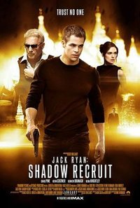 Jack Ryan: Shadow One